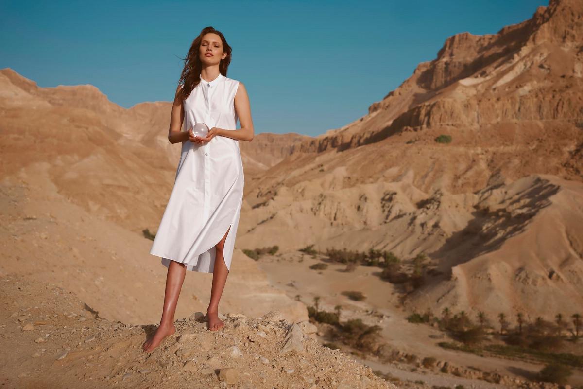 Израильская косметика AHAVA – сила минералов Мертвого моря