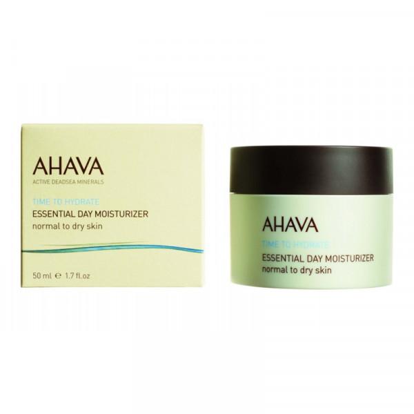 Time To Hydrate базовый увлажняющий дневной крем для нормальной и сухой кожи